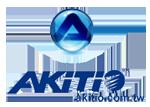 Akitio Logo