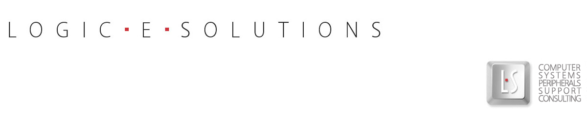 Logic E Solutions