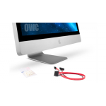 "OWC Internal SSD DIY Kit for All Apple 27"" iMac 2011 Models - No Tools"