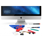 "OWC Internal SSD DIY Kit for All Apple 27"" iMac 2010 Models - Complete Set with Tools"