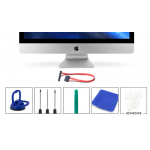 "OWC Internal SSD DIY Kit for All Apple 27"" iMac 2011 Models - Complete Set with Tools"