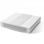 OWC Mercury Elite Pro Mini DUAL RAID USB3.1 Generation 2 Type-C, Silver