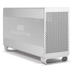 "OWC Mercury Elite Pro 0GB USB3.1/FW800 2-bay RAID System HDD, Enclosure ONLY, 3,5"" SATAIII Mac, PC, Linux"