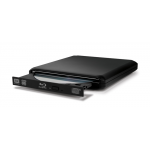 OWC Value Line Slim 6X portable USB 2.0 Blu-ray Burner