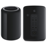 Apple Mac Pro 6-core Xeon E5 3.5GHz 16GB 256GB Dual FirePro D500 3GB each