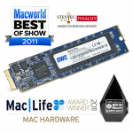 OWC 1ΤΒ Aura 6G SSD MacBook Air 2010/2011 Edition