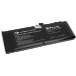 "NewerTech Replacement Battery for 15"" MacBook Pro Unibody Models Early & Late 2011 plus Mid 2012"