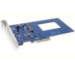OWC Accelsior S PCIe 2.0 Storage Expansion with a Speed Boost