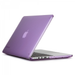 "Speck 13,3"" MacBook Pro Retina Alu SeeThru (Haze Purple) protective case"