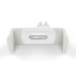 Kenu Airframe PLUS Portable Car Mount - White