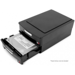 "NewerTech StoraDrive cases for ANY 3,5"" Hard Disk Drives"