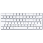 Apple Magic Keyboard Greek/Latin