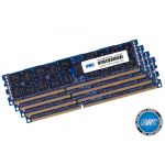 OWC 64GB KIT (4x16GB) DDR3 PC3-14900 1866MHz 240 Pin ECC SDRAM for MAC PRO