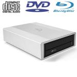 OWC Mercury Pro USB3.0 16X Blu-Ray Burner + DVD Burner