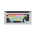 EditorsKeys Ableton Live Keyboard Cover for Apple MacBooks and Apple Wireless Bluetooth Keyboard