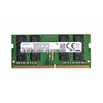 Samsung 16GB DDR4 PC4-19200 2400MHz, CL17, 260pin 1,2V unbuffered SO-DIMM (M471A2K43CB1-CRC)