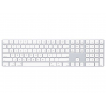 Apple Magic Keyboard with Numeric Keypad - US English (MQ052LB/A)