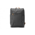 BOOQ Daypack - Black Tan