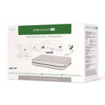 Geniatech EyeTV Netstream 4Sat DVB-S2 Network Tuner for TV, Mac, PC, iOS and Android