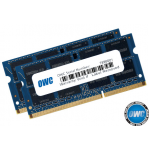 OWC Memory 16GB Kit (2x8GB) SO-DIMM PC4-19200 2400MHz