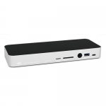 OWC 14 Port Thunderbolt 3 Dock, Mac & Windows - Silver