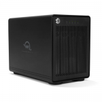 OWC ThunderBay 4 Thunderbolt 3 Enclosure 0TB + SoftRAID XT
