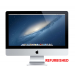 Refurbished iMac 27-inch