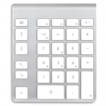 NewerTech Wireless Aluminium Keypad