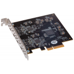 SONNET Allegro USB-C 3.1 PCIe Card, 4 Port
