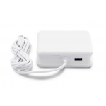LMP USB-C Power Adapter 61W for MacBook Pro & 12W charger for smartphone and tablet