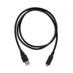 OWC USB-C to USB-A (male) cable, 1,0 m