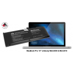 "NewerTech Battery for 17"" MacBook Pro Unibody Models Mid 2009 and Mid 2010 + Tools"