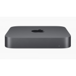 Apple MacMini 6-core i5 3,0GHz 8GB Ram 256GB Storage - Space Gray - EU International Model 2018 (MRTT2ZE/A)