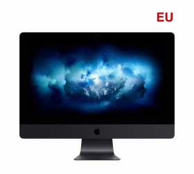 Apple iMac PRO 5K 8-core 32GB Ram 1TB SSD Radeon Pro Vega 56 8GB vRAM - EU model