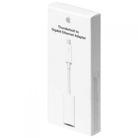 Apple Thunderbolt to Gigabit Ethernet Adapter