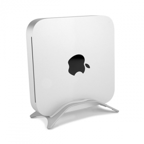 NewerTech NuStand Alloy Mac Mini Desktop Stand for 2010 and later models (Mac mini not included)