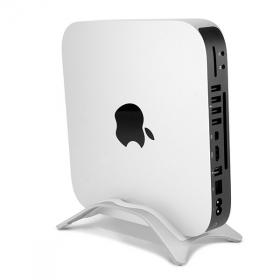 Mac mini not included