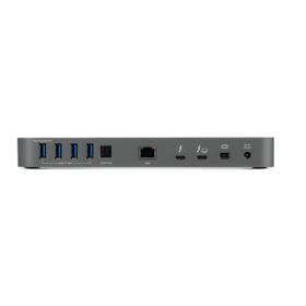 OWC 14 Port Thunderbolt 3 Dock, Mac & Windows - Space Gray