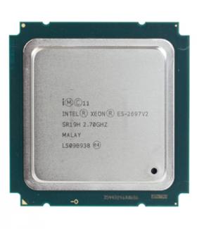 Mac Pro 2013 12-core 2,7GHz 30MB Cache Processor Upgrade